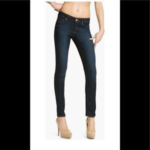 Paige Skyline Stretch Skinny Jeans
